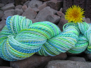 Dandy_lion_handspun