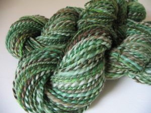 Hiddenskeins